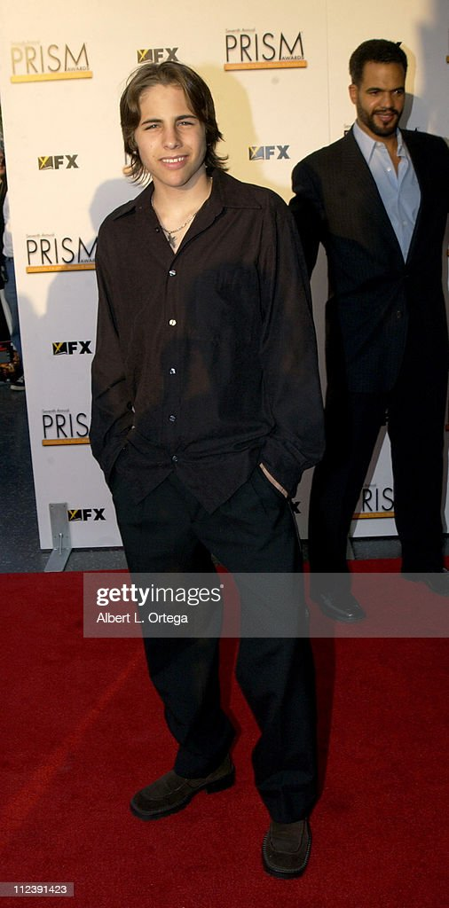 The 7th Annual PRISM Awards - Arrivals