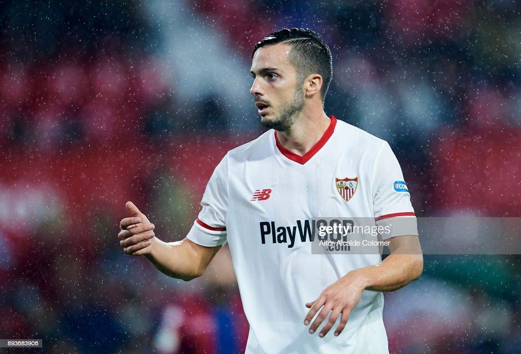 Sevilla v Levante - La Liga