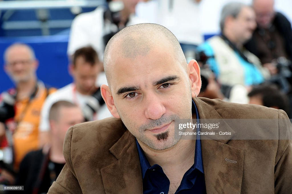 France - 'Carancho' Photo Call - 63rd Cannes International Film Festival