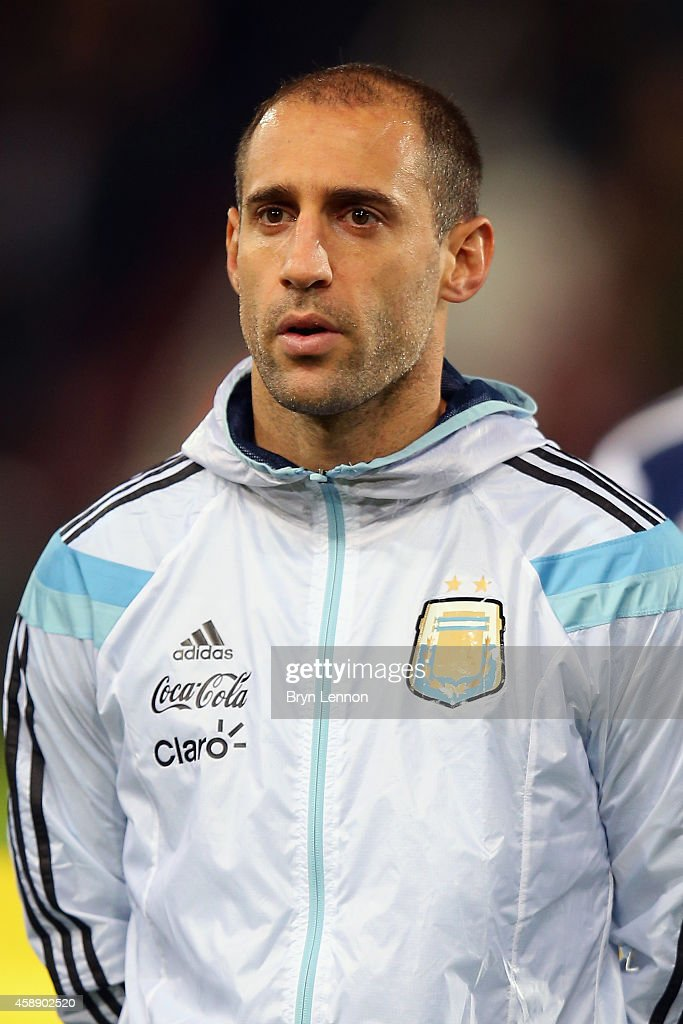 Pablo Javier Zabaleta