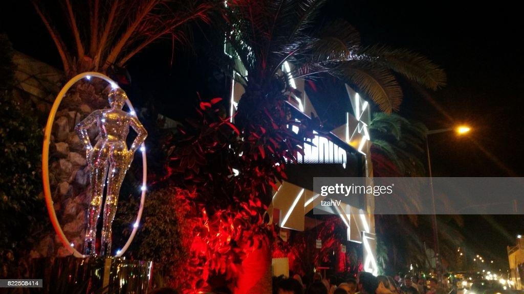 Pacha- nightclub in Ibiza, Spain : Stock Photo
