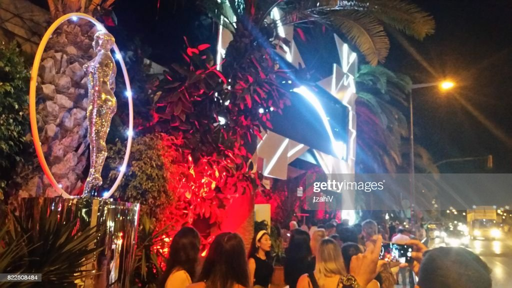 Pacha- nightclub in Ibiza, Spain : Stock Photo