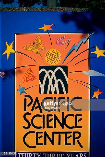 Pacific Science Center, Seattle, WA