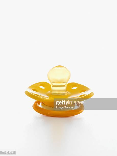 pacifier - pacifier stock pictures, royalty-free photos & images