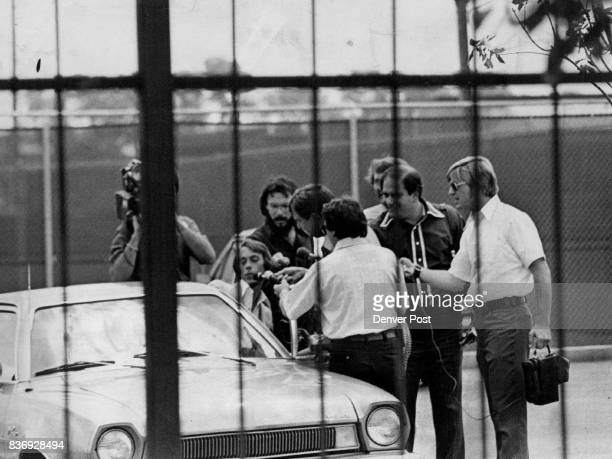 JUL 4 1977 'Pack Mentality' Takes Over In OnTheSpot Interview The herd ran after victim of bomb hoax chasing him to his car Credit Denver Post
