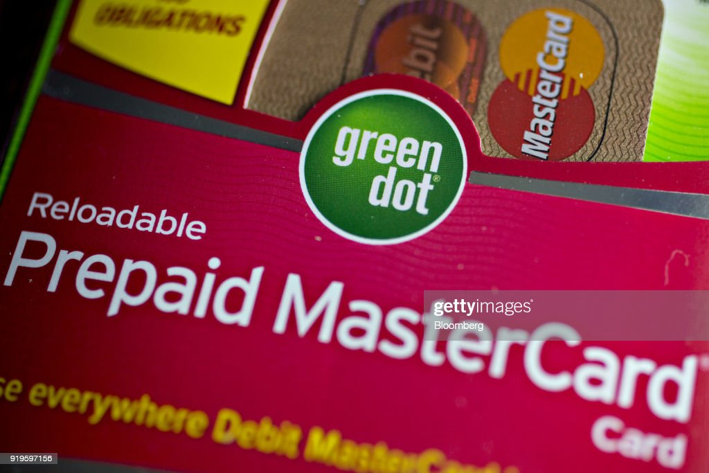 Green Dot Corp. Credit Cards Ahead Of Earnings Figures