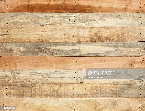Emballage caisse panneau en bois de fond.