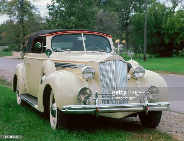 Packard 120. Creator: Unknown.