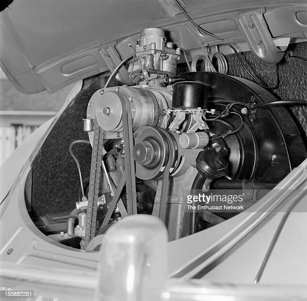 VW Packard Detroit