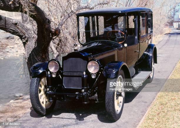 Packard twin 6 3-35. Creator: Unknown.