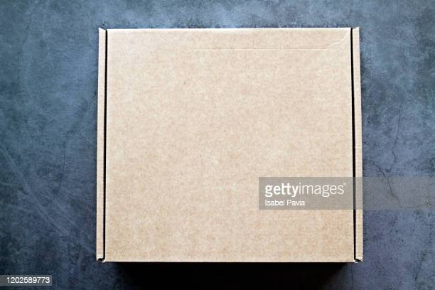 packing box - carton stock pictures, royalty-free photos & images