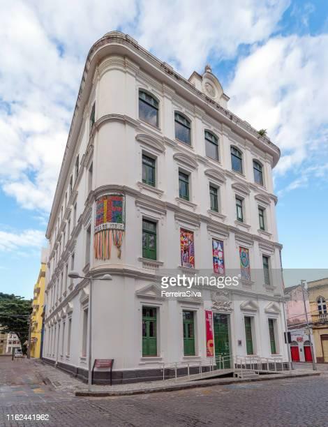 Paco do Frevo museum in recife city