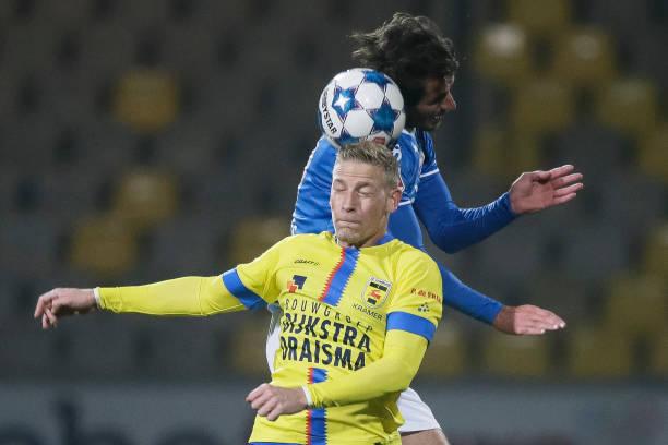 NLD: SC Cambuur v FC Den Bosch - Dutch Keuken Kampioen Divisie