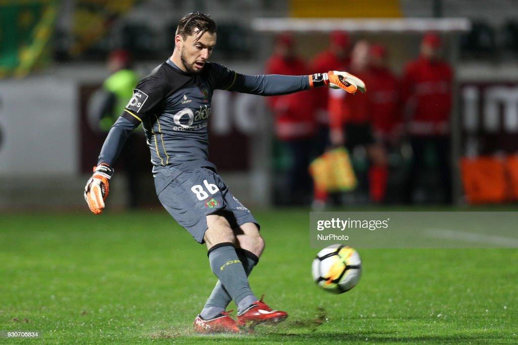 Pacos de Ferreira v Porto - Primeira Liga : News Photo