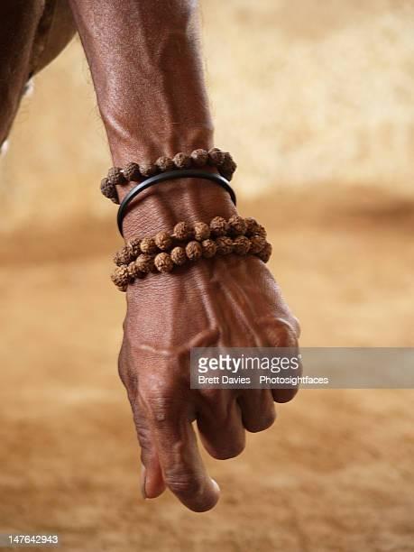 Pada Yatra by hand to Kataragama