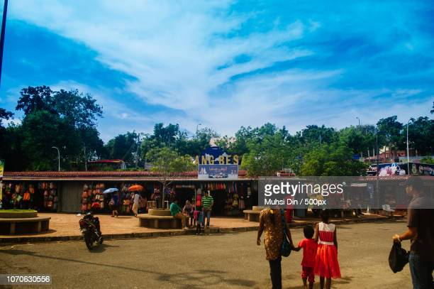 Padang Besar, Perlis, Malaysia