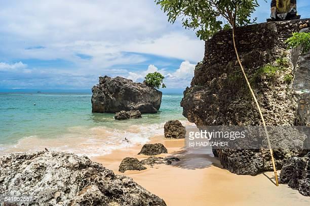 Padang Padang Beach | Bali | Indonesia
