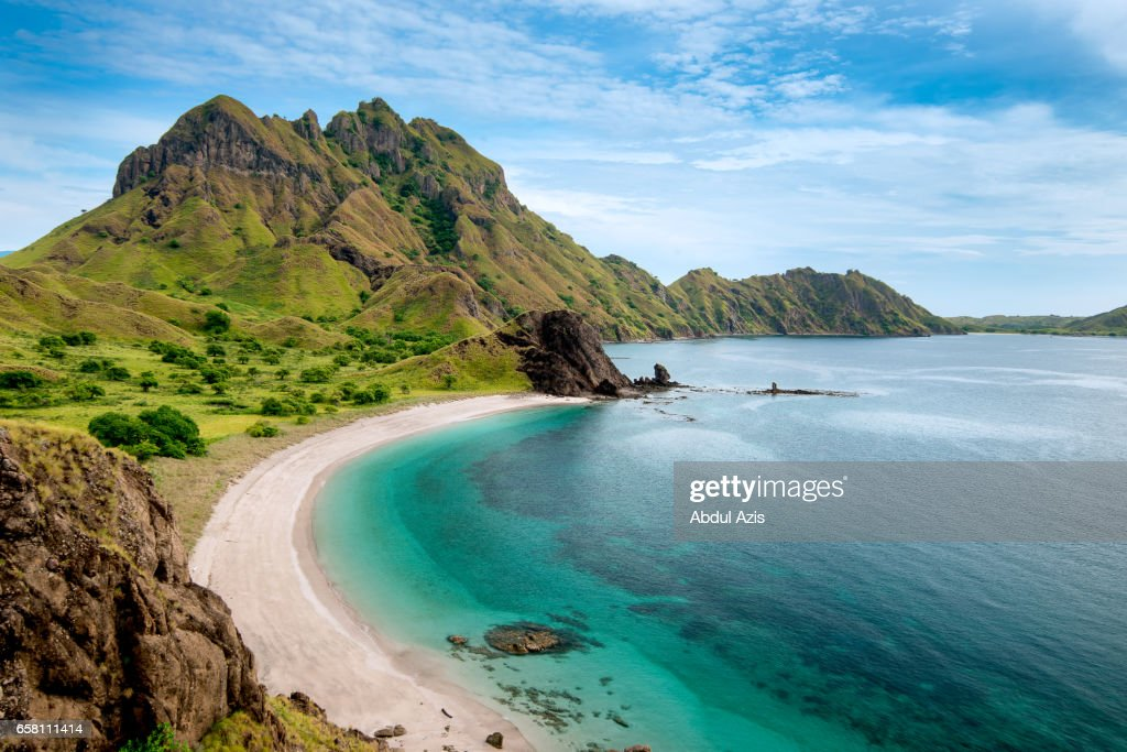 komodo national park in east nusa Average temperature, sunshine, rainfall, wind and wave conditions for rinca island, komodo national park, indonesia in december.