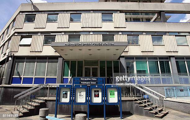 Paddington Green Police Station is the location where 12 terror suspects are to be questioned after a series of antiterrorism raids across England on...