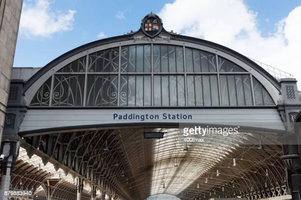 paddington - paddington london stock pictures, royalty-free photos & images