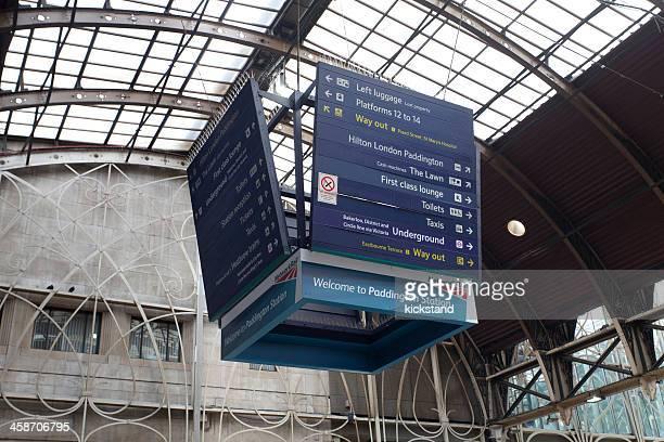 30 Top Paddington Railway Station Pictures, Photos and