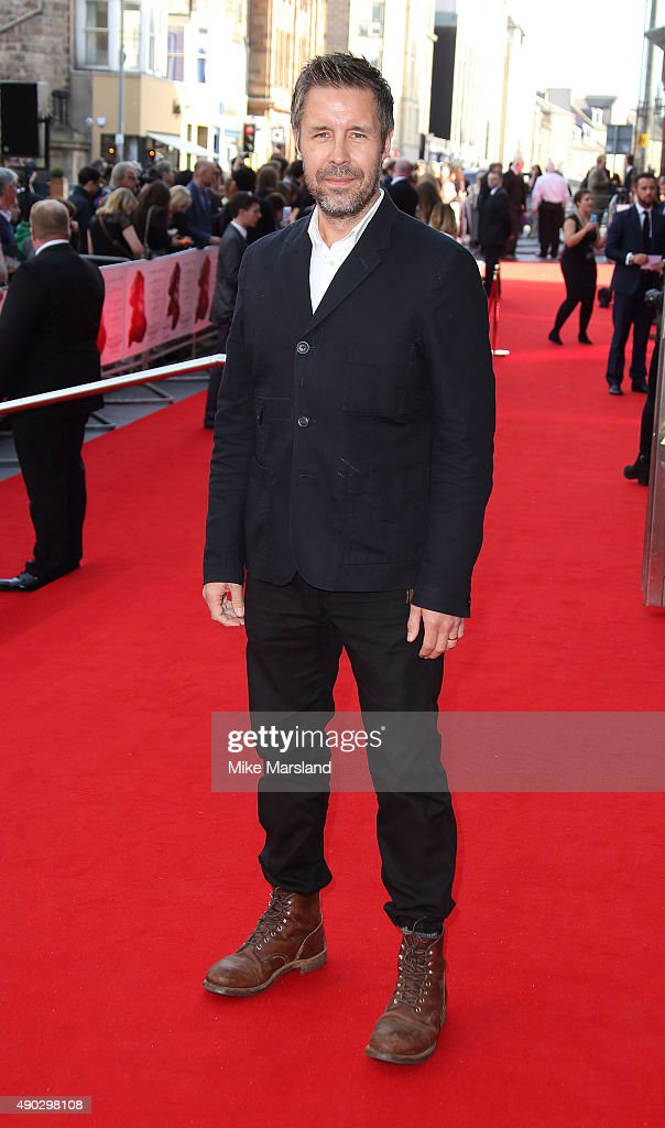 """Macbeth"" - UK Film Premiere"