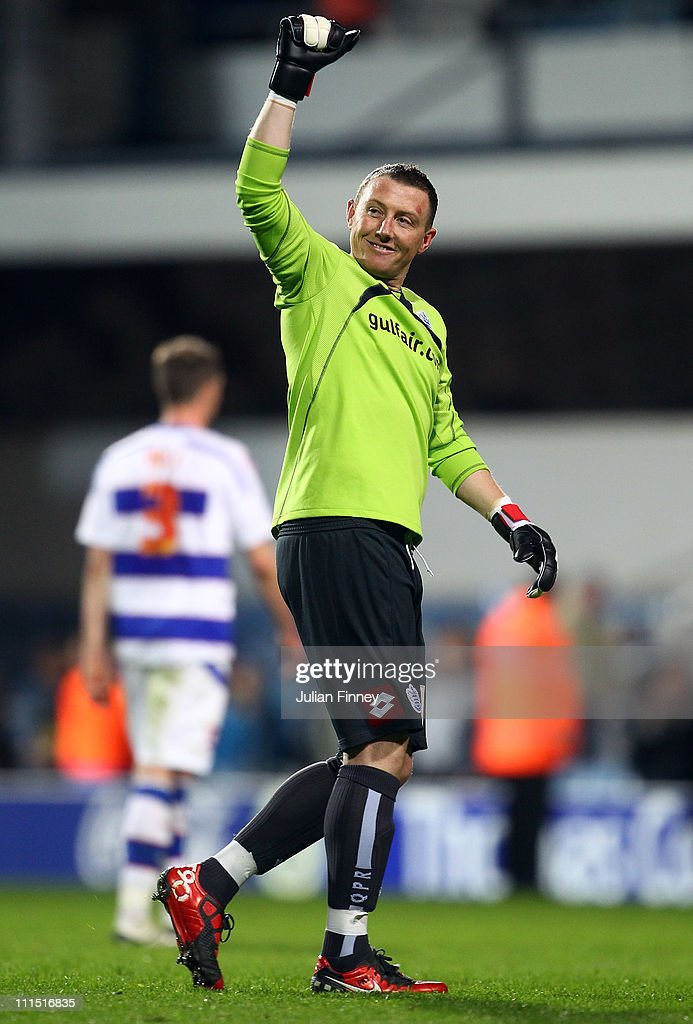 Queens Park Rangers v Sheffield United - npower Championship
