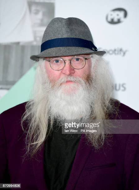 Paddy McAloon attending the Music Industry Trusts Award in aid of charities Nordoff Robbins and Brit Trust at the Grosvenor House Hotel London PRESS...