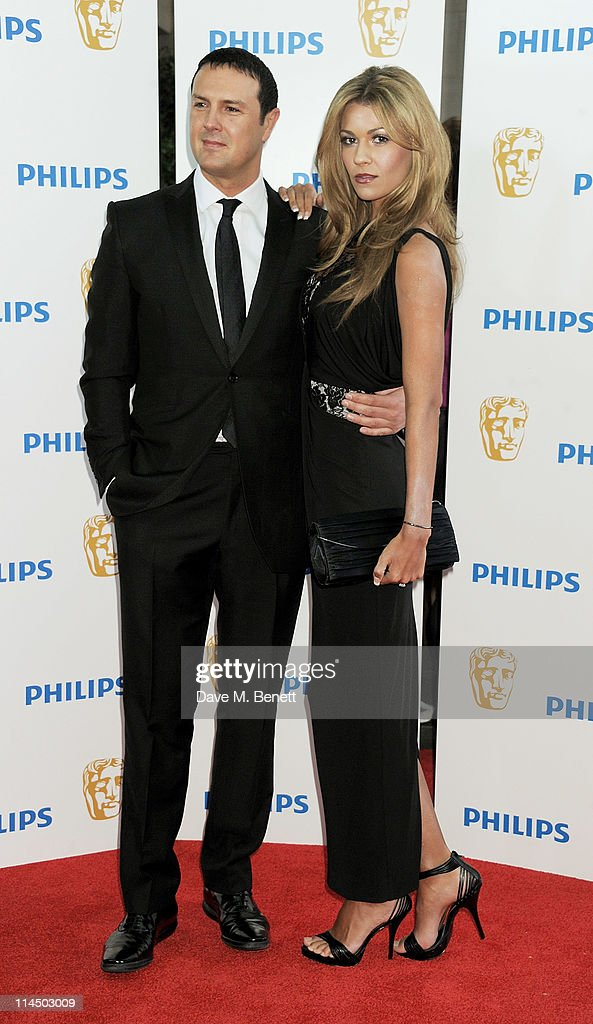 Philips British Academy Television Awards - Inside Arrivals