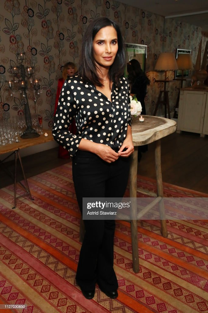InStyle Badass Women Dinner Hosted By Taraji P. Henson And Laura Brown On February 2, 2019 In New York City : News Photo