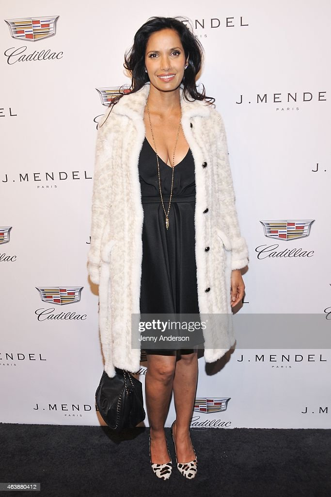 J. Mendel - Front Row & Backstage - Mercedes-Benz Fashion Week Fall 2015