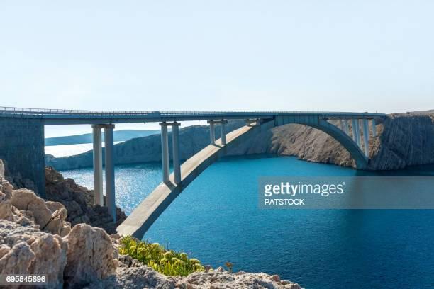 Pag bridge (Paski most)