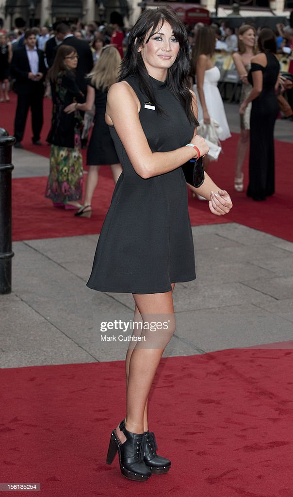 The Expendables Uk Premiere - London : News Photo