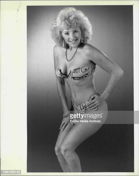 Page 3 Girl Sandra Seafolly September 15 1986
