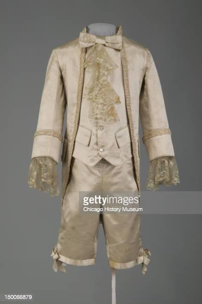 Page boy ensemble 1897