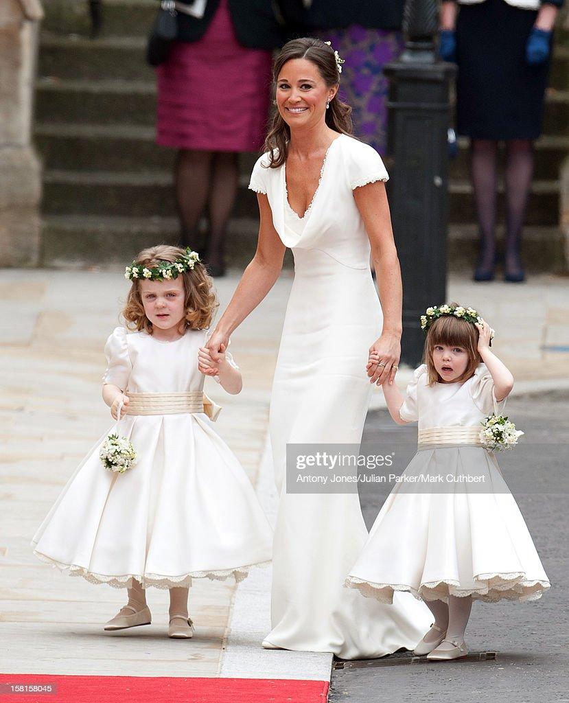 The Royal Wedding : ニュース写真