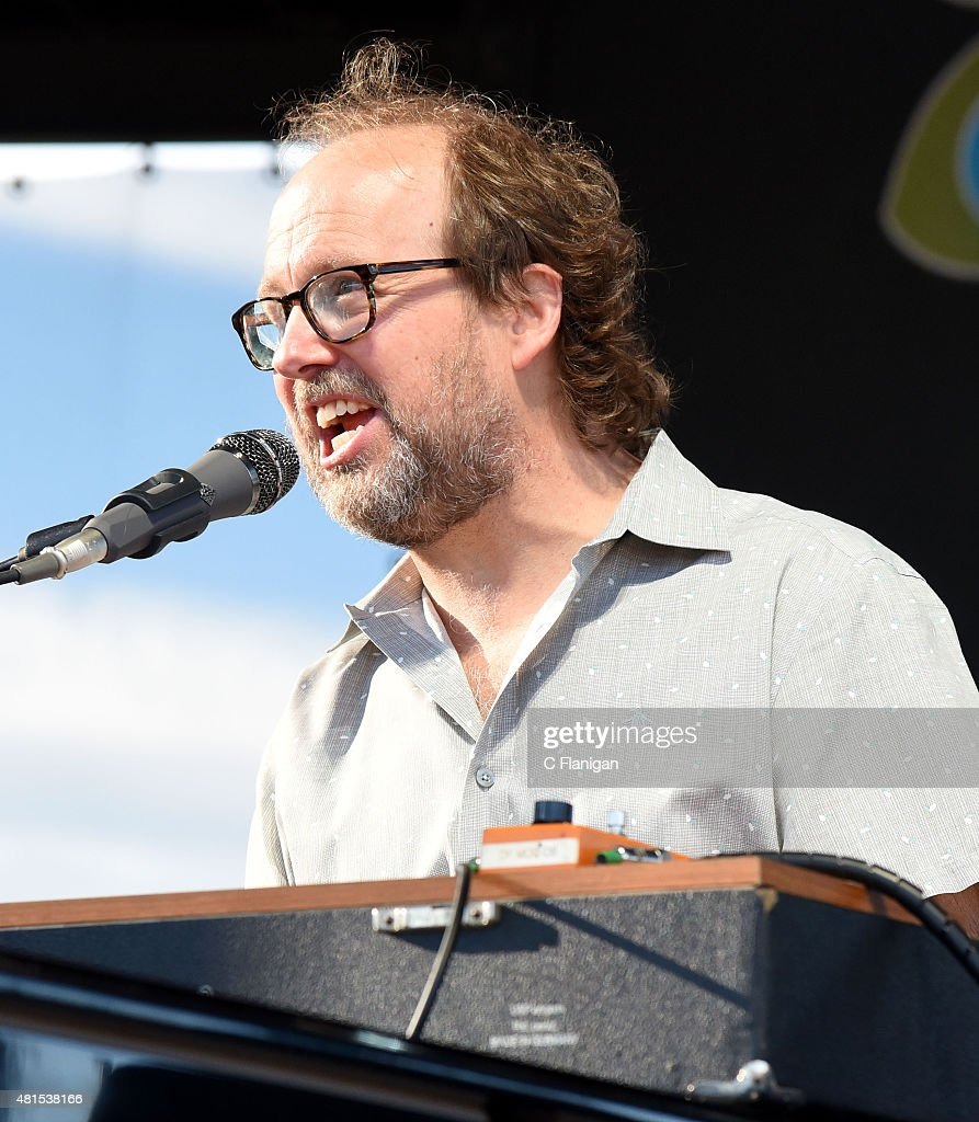 Phish In Concert - Bend, OR : News Photo