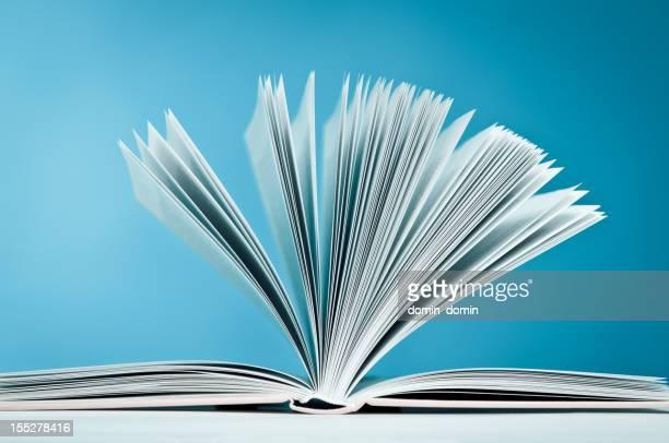 Pages de livre