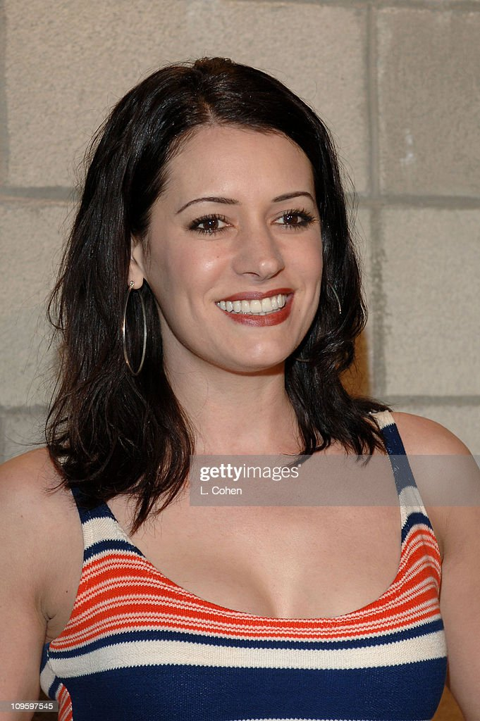 CBS/Paramount/UPN/Showtime/King World 2006 TCA Winter Press Tour Party - Red Carpet