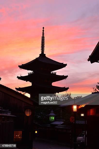 60点の五重塔の画像写真イメージ Getty Images