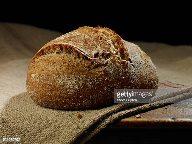 Pain au levain Artisan Bread