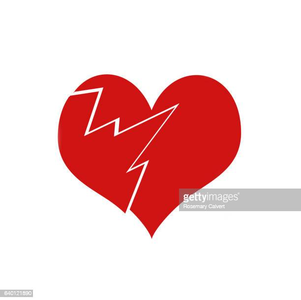 Broken Heart Stock Photos And Pictures Getty Images