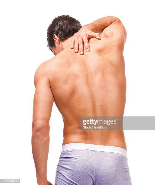 Schmerzen im Hals