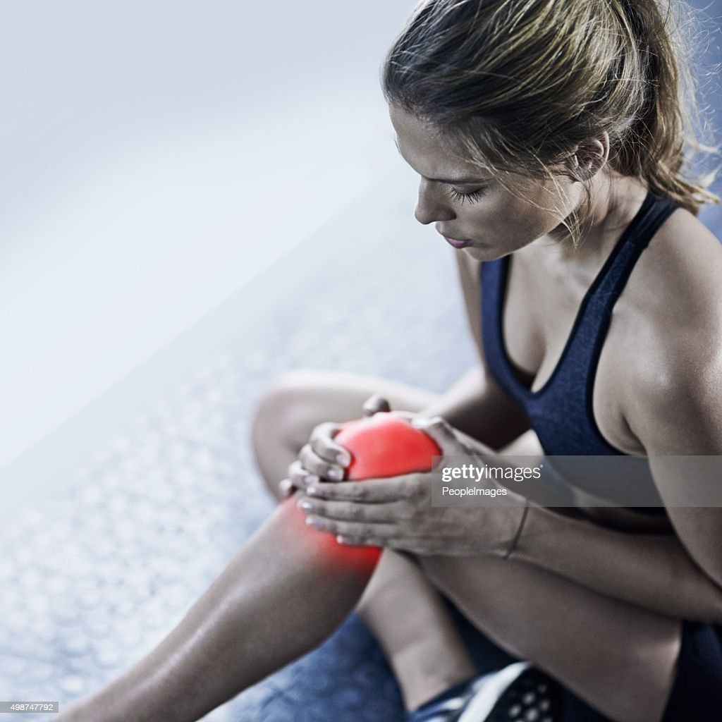 Pain is temporary, quitting lasts forever : Stock Photo