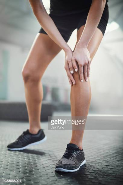 pain is weakness leaving the body - physiology stock pictures, royalty-free photos & images