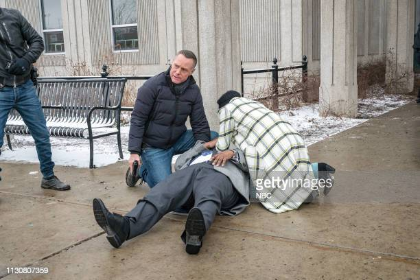 D Pain Killer Episode 617 Pictured Jason Beghe as Hank Voight