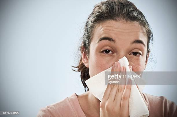 dolor - virus influenza tipo a fotografías e imágenes de stock