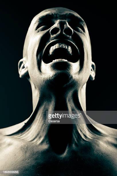 dolor - throat photos fotografías e imágenes de stock
