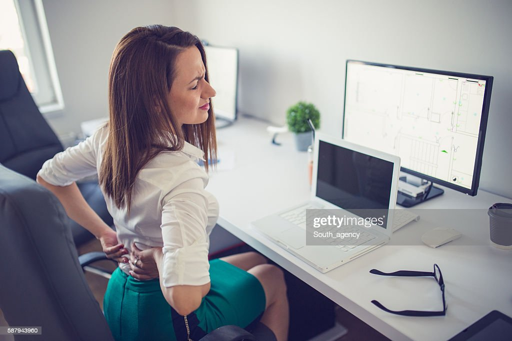 Pain : Stock Photo