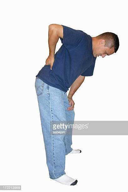 Douleur Series: Mal de dos